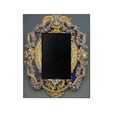 Virgin of the Immaculate Conception Picture Frame