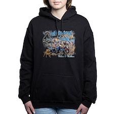 American Icons Bikes Bullies Hooded Sweatshirt