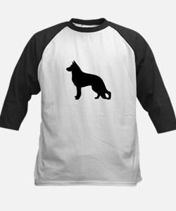 german shepherd 1 Baseball Jersey