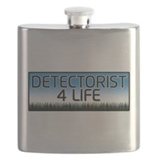 D4L LOGO Flask