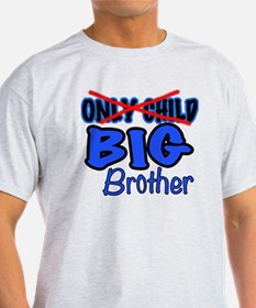 New Big Brother Announcement T-Shirt