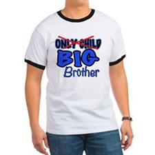 New Big Brother Announcement T