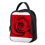 Perfect Rose Neoprene Lunch Bag