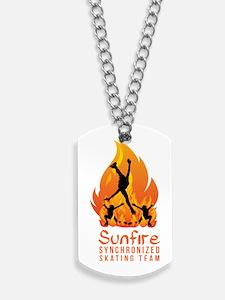 SunFire Synchro Dog Tags