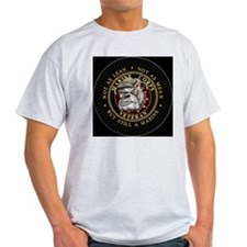 usmc_vet_emb T-Shirt