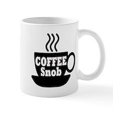 coffee snob Mugs