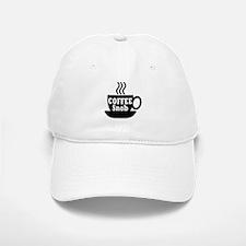 coffee snob Baseball Baseball Baseball Cap