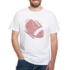 Huskerland Football T-Shirt