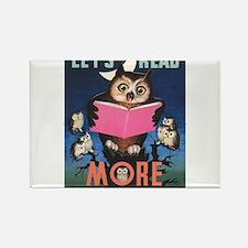 1955 Children's Book Week Magnets