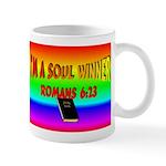 Soul Winner Mug