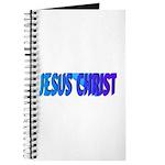 Jesus Christ Notepad