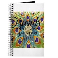 Friends never fade Journal