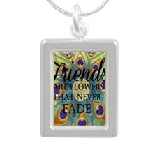 Friends never fade Necklaces