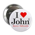 I Heart John / I Love John 2.25