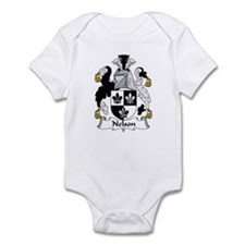 Nelson Infant Bodysuit
