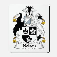 Nelson Mousepad