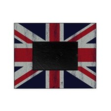 British UK Flag Union Jack Great Bri Picture Frame