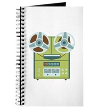 Reel to Reel Recorder Journal