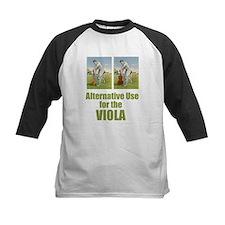 Cricket and Viola Tee