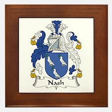 Nash Framed Tile