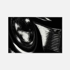 1950 Dodge Coronet CB CP Rectangle Magnet