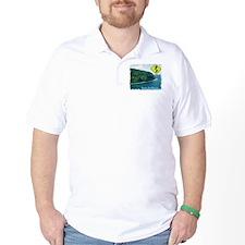 hanafront1 T-Shirt