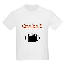 omaha fan T-Shirt