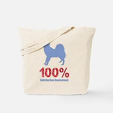 Finnish Spitz Tote Bag