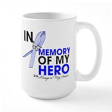 ALS Disease In Memory Hero Mug