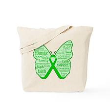 Cerebral Palsy Awareness Tote Bag