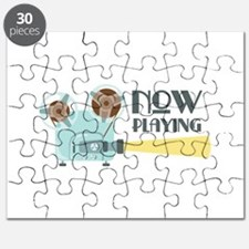 Now Playing Puzzle