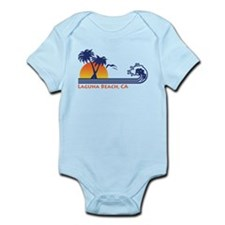 Laguna Beach Infant Bodysuit