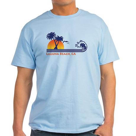 Laguna Beach Light T-Shirt