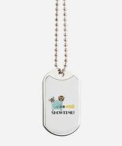 Showtime Dog Tags