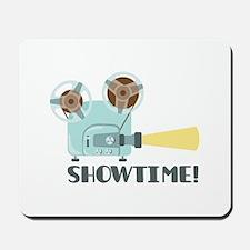 Showtime Mousepad