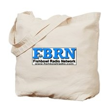 FBRN Call Letters Tote Bag
