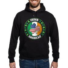 Irish American Hoodie
