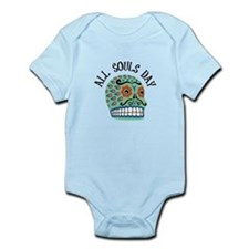 All Souls Day Body Suit