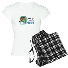 Feast Of All Souls Pajamas