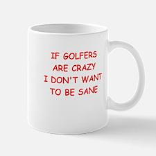 GOLFERS Mugs