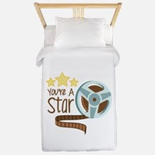 Youre a Star Twin Duvet
