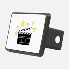 Action Clapperboard Hitch Cover