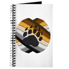 BEAR PRIDE DESIGN/PAW Journal