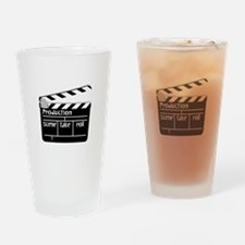 Production Drinking Glass