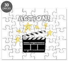 Action Puzzle