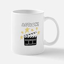 Action Mugs