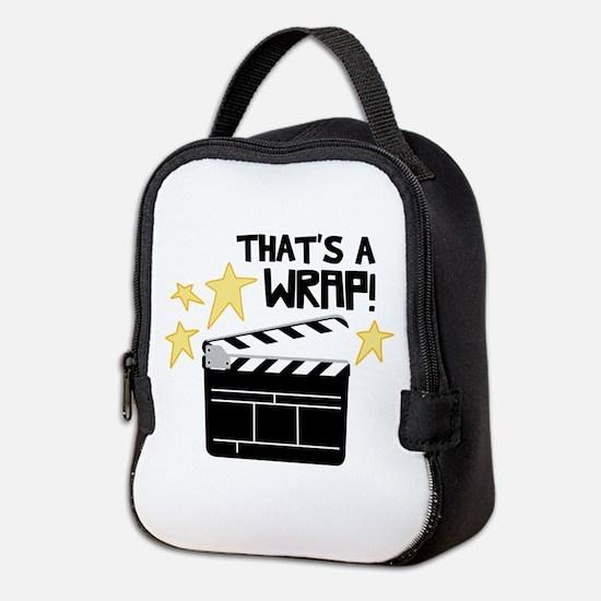 Thats a Wrap Neoprene Lunch Bag