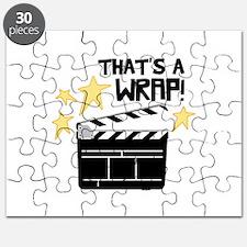 Thats a Wrap Puzzle