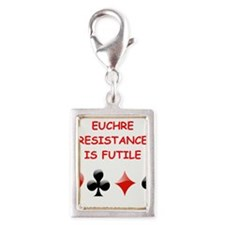 EUCHRE Charms