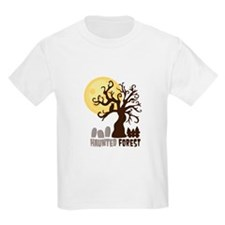 Hanunted Forest T-Shirt